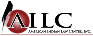 AILC • American Indian Law Center, Inc.