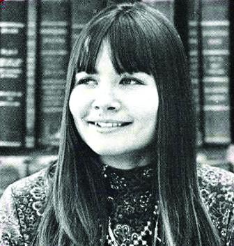 Leslie Chapman (1970)