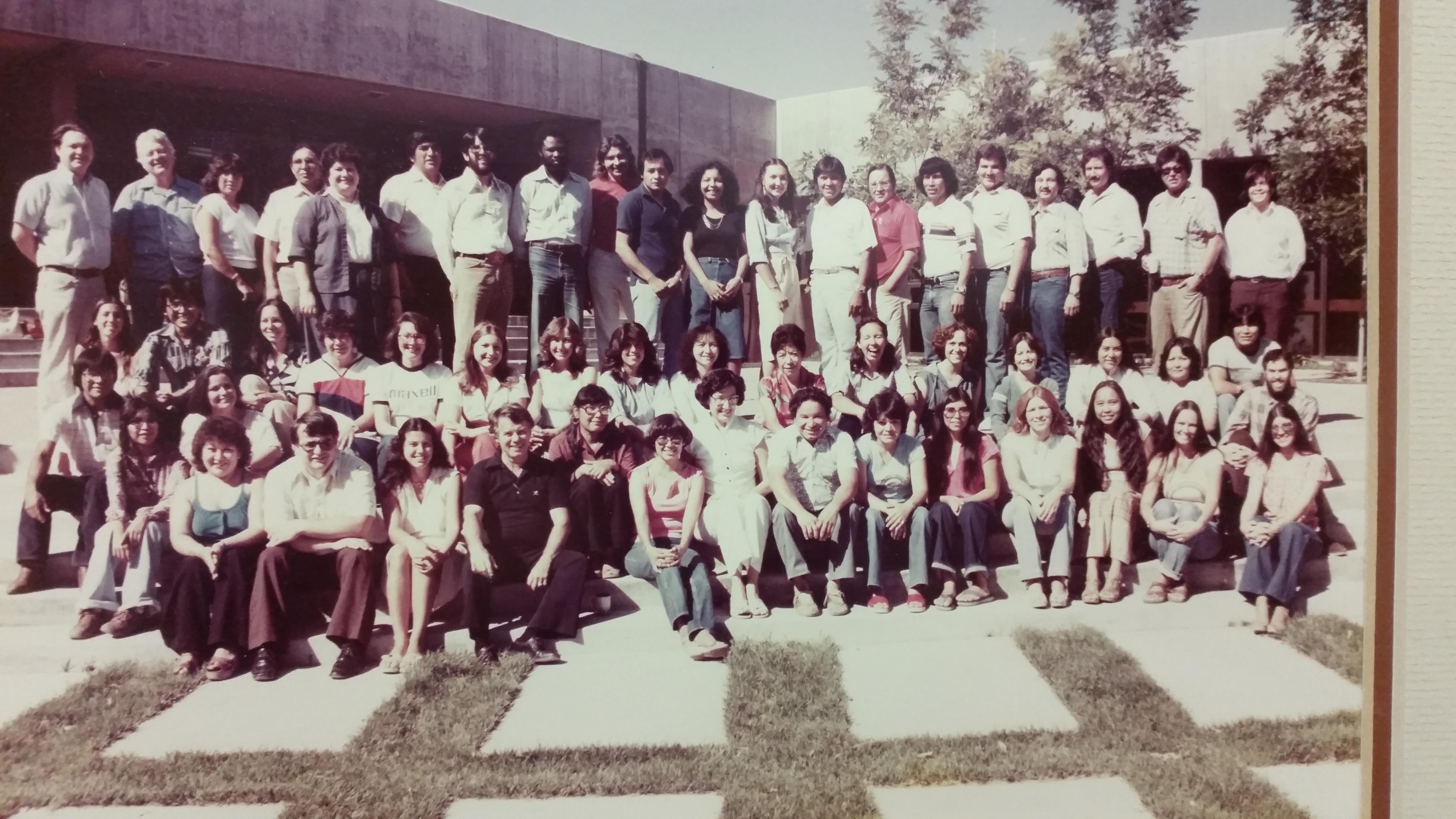 PLSI Class of 1980